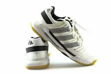 ADIDAS ADIPOWER STABIL 10.1 G 96436 white silver black 42 8 9.5 sneakers