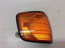 MERCEDES Benz w126 c126 SEC COUPE ORIGINALE Indicatore Blinker RH OSF