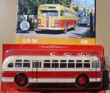 n° 35  ZIS 154  Autobus et Autocar du Monde  RUSSIA  année 1946  1/43 New in box
