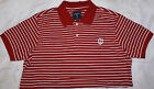 Univerisity of Indiana HOOSIERS Mens Polo Shirt Brand New Sizes M, L, XL, 2xl