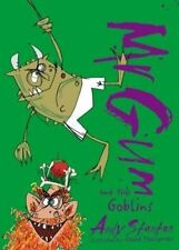 Good, Mr. Gum and the Goblins, Stanton, Andy, Book