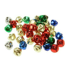 Jingle Bell Creation Station 15 mm Jingle Bells Colores Surtidos Pack De 80 CT2255
