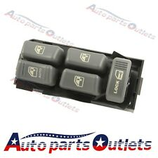 Electric Power Window Master Switch For 1995-2005 GMC Chevrolet Cadillac Truck