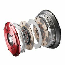 OS Giken STR2CD TWIN PLATE CLUTCH FOR  Silvia (200SX) S15 (SR20DET)