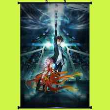 Anime manga Guilty Crown sustancia póster wallscroll wall poster papel pintado carteles 60x90cm
