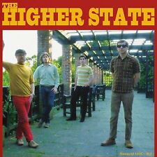 THE HIGHER STATE 13 O'CLOCK RECORDS LP VINYLE NEUF