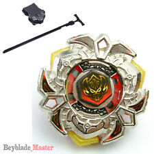 Fusion Beyblade Masters Metal BB114 Vari Ares D:D w/ Power Launcher+winder new