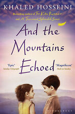 NEW! And the Mountains Echoed by Khaled Hosseini (Paperback, 2014)
