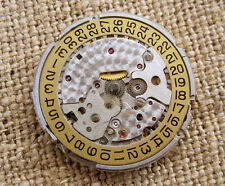 LONGINES  CALIBER 994.1 25 jewels ,  Working but for Spares Parts.