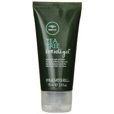 Paul Mitchell Tea Tree Firm Hold Gel 2.5 oz (Travel Size) BUY ONE GET ONE FREE