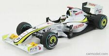Brawn BGP001 J. Button WC Brazil 2009 Lted Ed 1:18 Minichamps