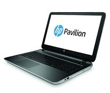 "HP Pavilion 15-P264NA 15.6"" Laptop Silver 8GB 1TB HDD AMD A10 2.0GHz Windows 8.1"