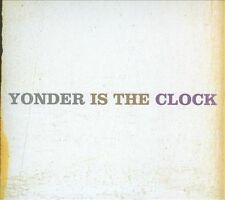 THE FELICE BROTHERS - Yonder Is The Clock [Digipak] CD ** Like New / Mint **