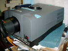 Barco BarcoGraphics 6400 DLC 3 LCD projector with QFD 1.4-2.1:1 Lens & Remote