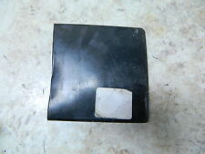 81 GS650 GS 650 Suzuki battery housing box cover