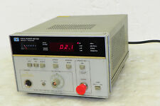 HP Agilent 436A Digital RF Power Meter #843