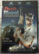 Death Before Dishonor (DVD, 2001)