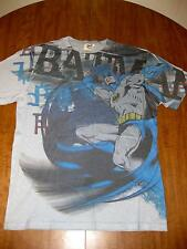 BATMAN med T shirt DC Comics tee Dark Knight retro art Neal Adams or Infantino