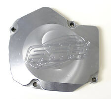 SFB Racing GRAY Ignition Cover  Honda CR125 CR 125 1988-2006