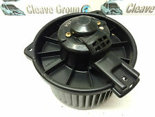 Honda Logo Heater motor blower fan   00-03 1.3i