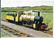 "Ravenglass & Eskdale Engine no 10 ""Northern Rock"" 2-6-2 PPC, Unposted Judges"