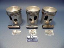 Kolbensatz DKW Munga + 1000 ccm Oldtimer 74,25 / 74,18 mm  8861 410 50 15 000