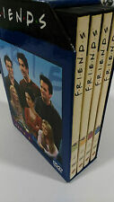 FRIENDS TEMPORADA SEASON 6 COMPLETA 4 DVD DOBLE EDICION CAJA DURA CENTRAL PERK