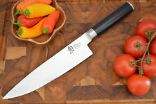 "Shun Classic 8"" Chef's Kitchen Knife w/ VG-MAX Blade *NEW* DM0706"