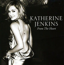 From The Heart Super Audio CD (CD, Feb-2009, Universal Distribution)