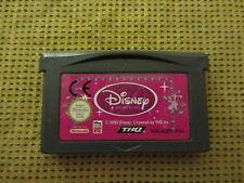 DISNEY PRINCESSES                 -----   pour GAME BOY ADVANCE  // CART