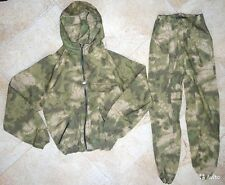 Russian Army Light summer oversuit KZM ATACS FG Jackets&pants.