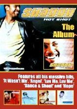 Poster SHAGGY - Hot Shot - Promo ca50x70cm NEU 13171