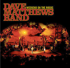 Dave Matthews Band-Weekend On The Rocks CD NEW