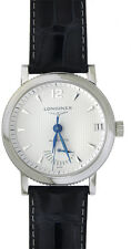 Longines Clous De Paris Men's Watch Model # L2.703.4.16.0 Brand New Watch