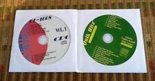 2 CDG SET WOMEN'S COUNTRY KARAOKE HITS LADY ANTEBELLUM/CARRIE UNDERWOOD CD+G