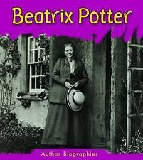 Beatrix Potter (Author Biographies),Guillain, Charlotte,New Book mon0000057654