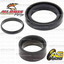 All Balls Counter Shaft Seal Front Sprocket Kit For Honda CR 125R 1986 Motocross