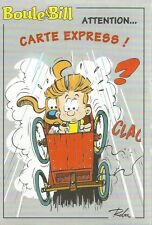"""CPM - BOULE ET BILL ILLUSTRE PAR ROBA """" EDITION 1994 - Réf 05018 - Postcard"""