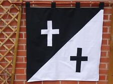 Medieval Banner / Flag - Re-enactment, LARP, Costume, Theatre