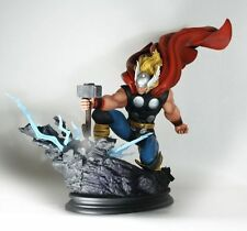 Bowen Designs Thor Strike Down Full Size Statue Factory Sealed