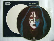 PICTURE VINYL / KISS ACE FREHLEY