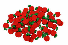 144 Mini Teachers Apple Erasers Great Classroom Prizes!