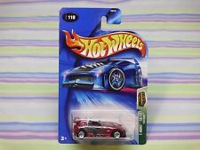 2004 hot wheels tantrum super treasure hunt