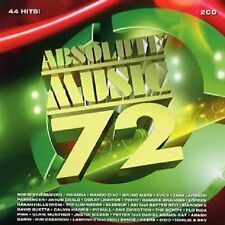 "Various Artists - ""Absolute Music 72"" - 2013"