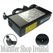 AC ADAPTER BATTERY CHARGER FOR TOSHIBA LAPTOP 19V 4.74A 90W POWER SUPPLY UNIT