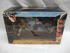 Playstation 3 PS3 Street Fighter IV Collectors Edition With Ryu & C Viper Figure