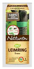 Celaflor Naturen BIO Leimring 5 m. + kleines Geschenk Mottenschutzsäckchen.