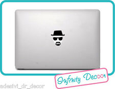 "Adesivo ""breaking bad"" per  Mac Book Pro/Air 13 - Stickers x apple MacBookPro"
