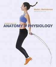 Essentials of Anatomy and Physiology Plus MasteringA&P with EText -- Access Card