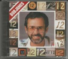 "BOB JAMES ""12"" - CD 1997 NEU & OVP Tappan Zee/Castle/UK"
